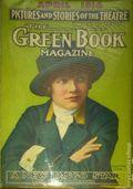 Green Book (1909-1921 Story-Press) Pulp Vol. 11 #4