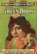 Green Book (1909-1921 Story-Press) Pulp Vol. 11 #5