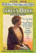 Green Book (1909-1921 Story-Press) Pulp Vol. 11 #6