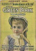 Green Book (1909-1921 Story-Press) Pulp Vol. 12 #2