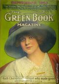 Green Book (1909-1921 Story-Press) Pulp Vol. 12 #3