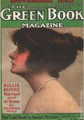 Green Book (1909-1921 Story-Press) Pulp Vol. 12 #5