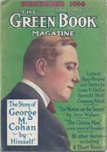 Green Book (1909-1921 Story-Press) Pulp Vol. 12 #6
