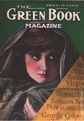 Green Book (1909-1921 Story-Press) Pulp Vol. 13 #2