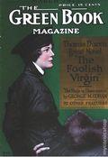 Green Book (1909-1921 Story-Press) Pulp Vol. 13 #3