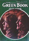 Green Book (1909-1921 Story-Press) Pulp Vol. 13 #4