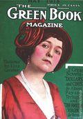 Green Book (1909-1921 Story-Press) Pulp Vol. 13 #5