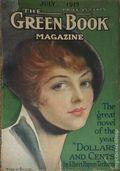 Green Book (1909-1921 Story-Press) Pulp Vol. 14 #1