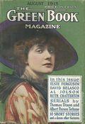 Green Book (1909-1921 Story-Press) Pulp Vol. 14 #2