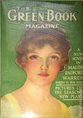 Green Book (1909-1921 Story-Press) Pulp Vol. 14 #4