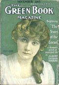Green Book (1909-1921 Story-Press) Pulp Vol. 14 #5