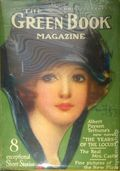 Green Book (1909-1921 Story-Press) Pulp Vol. 14 #6