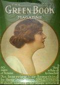 Green Book (1909-1921 Story-Press) Pulp Vol. 15 #2