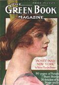 Green Book (1909-1921 Story-Press) Pulp Vol. 15 #3