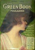 Green Book (1909-1921 Story-Press) Pulp Vol. 15 #4