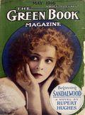 Green Book (1909-1921 Story-Press) Pulp Vol. 15 #5