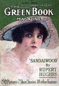 Green Book (1909-1921 Story-Press) Pulp Vol. 15 #6