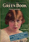 Green Book (1909-1921 Story-Press) Pulp Vol. 16 #1