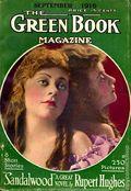Green Book (1909-1921 Story-Press) Pulp Vol. 16 #3