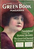 Green Book (1909-1921 Story-Press) Pulp Vol. 16 #4