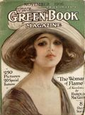 Green Book (1909-1921 Story-Press) Pulp Vol. 16 #5