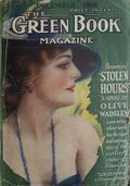 Green Book (1909-1921 Story-Press) Pulp Vol. 16 #6