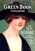 Green Book (1909-1921 Story-Press) Pulp Vol. 17 #3
