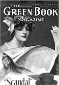 Green Book (1909-1921 Story-Press) Pulp Vol. 17 #6