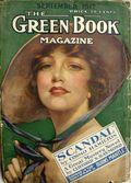 Green Book (1909-1921 Story-Press) Pulp Vol. 18 #3
