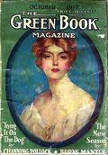 Green Book (1909-1921 Story-Press) Pulp Vol. 18 #4