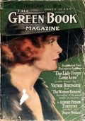 Green Book (1909-1921 Story-Press) Pulp Vol. 19 #2
