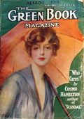 Green Book (1909-1921 Story-Press) Vol. 20 #2