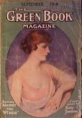 Green Book (1909-1921 Story-Press) Pulp Vol. 20 #3