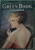 Green Book (1909-1921 Story-Press) Pulp Vol. 20 #5