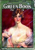 Green Book (1909-1921 Story-Press) Pulp Vol. 20 #6