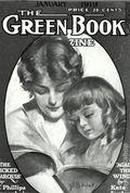 Green Book (1909-1921 Story-Press) Pulp Vol. 21 #1
