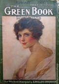 Green Book (1909-1921 Story-Press) Pulp Vol. 21 #2