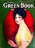 Green Book (1909-1921 Story-Press) Pulp Vol. 21 #3
