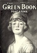 Green Book (1909-1921 Story-Press) Pulp Vol. 21 #4