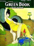 Green Book (1909-1921 Story-Press) Pulp Vol. 21 #5