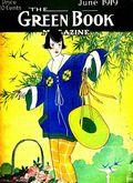 Green Book (1909-1921 Story-Press) Pulp Vol. 21 #6