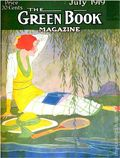 Green Book (1909-1921 Story-Press) Pulp Vol. 22 #1
