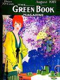 Green Book (1909-1921 Story-Press) Pulp Vol. 22 #2