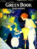 Green Book (1909-1921 Story-Press) Pulp Vol. 22 #3