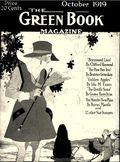 Green Book (1909-1921 Story-Press) Pulp Vol. 22 #4