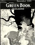 Green Book (1909-1921 Story-Press) Pulp Vol. 22 #5