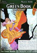 Green Book (1909-1921 Story-Press) Pulp Vol. 23 #3