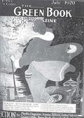Green Book (1909-1921 Story-Press) Pulp Vol. 24 #1