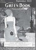 Green Book (1909-1921 Story-Press) Pulp Vol. 24 #3