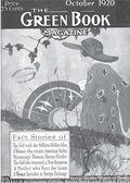 Green Book (1909-1921 Story-Press) Pulp Vol. 24 #4